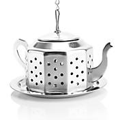 ミリリットル ステンレス ストレーナー/茶こし 、 メーカー