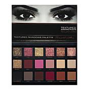 18 colors eye shadow Paleta de Sombras de Ojos Seco Paleta de sombra de ojos Polvo Conjunto Maquillaje de Diario