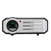 LCD WXGA (1280x800) Proyector,LED 3500 Alta Definición Proyector