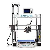 impresora vertical prusa i3 3d