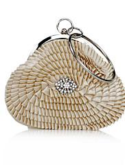 nádherné kabelky hedvábné večerní / spojky / novinka více barev k dispozici