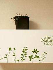 Na prirodu priča lišća i ptica zidne naljepnice (1985-P23)