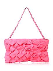 Elegantní mini-tašky s květinovým před
