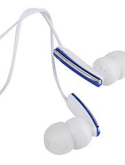 sluchátka sluchátka pro mp3 a mp4 přehrávače