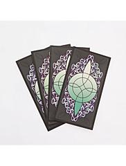Více doplňků Inspirovaný Final Fantasy Ace Anime a Videohry Cosplay Doplňky Karta Zielony Papír Pánský