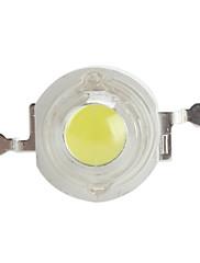 Geneza 6000-6500K 1W 100-110lm 350mah bijeli LED žarulja (3.0-3.4v)