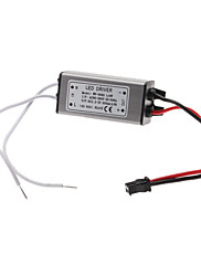 防水の3Wは、定電流源電源ドライバー(85-265V)LEDの