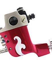 高品質のアルミニウム入れ墨の機関銃
