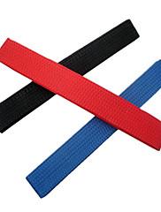 čistá barva taekwondo pás (1ks, různé barvy)