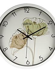 """12 """"h moderní styl vysoce kvalitní nástěnné hodiny"""