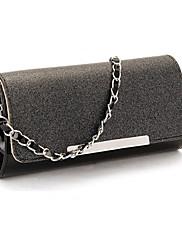 Elegantní dámský dámský večer spojka taška