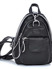 Dámská móda Casual Color-Block Backpack