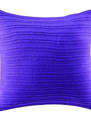 """22 """"スクエア現代アクリルの装飾的な枕カバー"""
