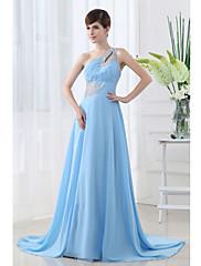 Lady Antebellum Classic Ruční Korálky Bandeau hlubokým výstřihem Kaple Vlak šaty