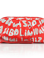 Abeceda vzor kosmetická taška