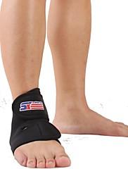Klasická nastavitelná Ankle Support - Free Size