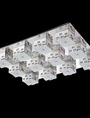maishang® stropní lampy, 12 lehké, jednoduché moderní umělecké ms-33136-12