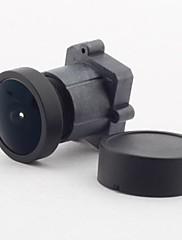 Výměnný objektiv fotoaparátu pro GoPro Hero 3 a / Hero 3 (150 stupňů širokoúhlý)