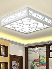 Vestavná montáž ,  moderní - současný design Tradiční klasika Obraz vlastnost for LED Dřevo / bambusObývací pokoj Ložnice Jídelna