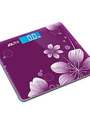 xiangshanan eb836 digitální displej elektronické váhy hmotnost stupnice zdraví měřítko lidské měřítko 150 kg