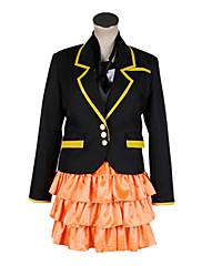 Vocaloid je moje kagamine rin cosplay kostým
