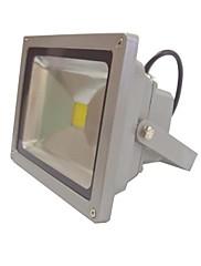 防水のPSE CE 10ワット1800lmウォームホワイトは投光照明ac85-265アルミを主導