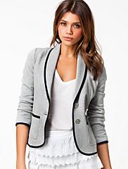 susan.q女性susan.q女性のラペル小さなスーツ