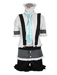 Vocaloid Like A Rolling hvězdy Hatsune Miku cosplay kostým