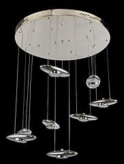 マウント、現代/近代的なリビングルームの金属をフラッシュmaishang®