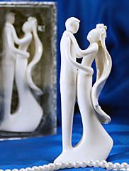 primeros de la torta 'la felicidad en la mano' novia& el novio de la torta