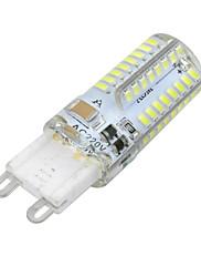 3W G9 LEDコーン型電球 T 64 SMD 3014 300-400 lm 温白色 / クールホワイト 交流220から240 V