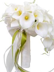 2015 vruće vjenčanje poklon ručne darove vjenčanje ukras umjetnog cvijeća nevjesta buket ruku buket