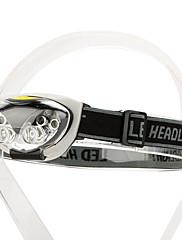 図6は、ライト1200ルーメンを主導キャンプハイキングサイクリングに3つのモードの屋外防水ヘッドライトヘッドランプ