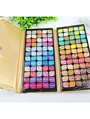 財布のスタイル120色プロアイシャドウメイクアップ化粧品のパレット