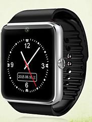 gt08 véritable montre intelligente / enfants montre Bluetooth montre téléphone