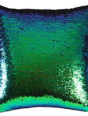 ポリエステル 枕カバー , 装飾&刺繍 / テクスチャード加工 コンテンポラリー / カジュアル / 装飾