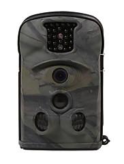 MMSの目的球トレイルカメラ8210a + 8ギガバイトのSDカードと防水IP54長い待機時間