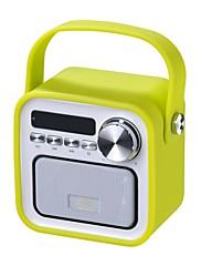 3.0 mini přenosný bezdrátový vibrační bluetooth reproduktor