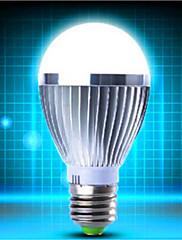1個 FENG   HE E26/E27 7W 18 SMD 5730 180 LM 温白色 / クールホワイト MR16 装飾用 LEDボール型電球 AC 85-265 V