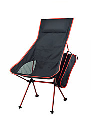 New Adjust Extended Aluminum Frame Fishing Folding Camping Beach Chair Big Chair Moon Chair For Garden Outdoor Sports