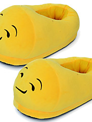 Cosplay Shoes Cosplay Cosplay Anime Cosplay Shoes Žuta Polar Fleece Unisex