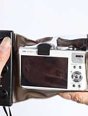Suché Boxy / Suché pytle Unisex Pouzdro na fotoaparát / Voděodolný Potápění a šnorchlování. Černá PVC