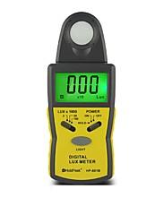100kluxデジタルハンドヘルド光強度計ルクスメーターholdpeak HP-881B