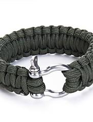 Survival Bracelet Hiking Survival Assorted Colors