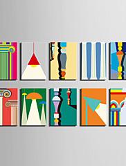 キャンバス地プリント ファンタジー Modern,1枚 キャンバス 縦長 版画 壁の装飾 For ホームデコレーション