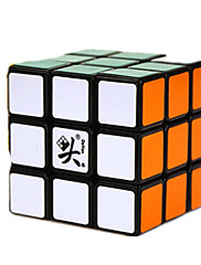 Dayan® Hladký Speed Cube 3*3*3 Magické kostky Black Fade ABS