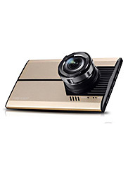 Koonlung 3インチ Syntec TFカード ブラック 車 カメラ