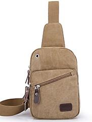 Pánské Kanvas Ven Sling tašky přes rameno