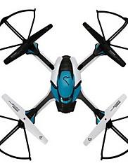 Dron KaiDeng K80 4 Kanala 6 OS 2.4G S HD kamerom RC quadcopter Povratak S Jednom Tipkom / Flip Od 360° U LetuRC Quadcopter / Lopatice /