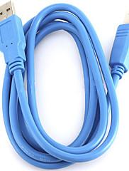 choseal USB2.0 na printer adapter kabel velike brzine